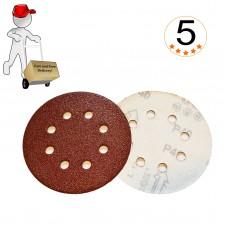 """125mm (5"""") Sanding Discs"""