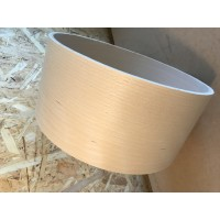 "13"" x 6"" Beech 13ply Snare Shell"