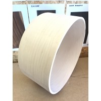 """14"""" x 6"""" Maple 13ply Snare Shell"""