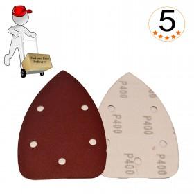 Mouse Sanding Sheets for palm sander