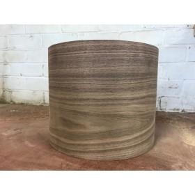 """12"""" x 9.5"""" Walnut Drum Shell"""